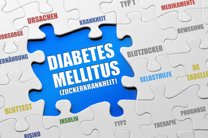 Diabetes mellitus Typ 3 - Syptome und Behandlung