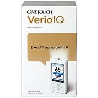 Lifescan Blutzuckermessgerät Onetouch-Verio-IQ